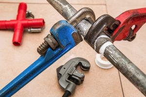 Hidden Plumbing Leaks? Call the plumber