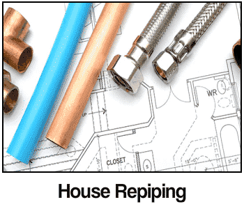 house-repiping