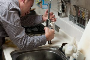 Plumbing solutions by the Livermore plumber